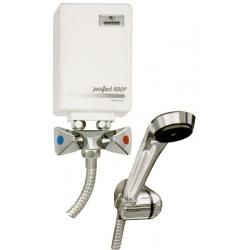 WIJAS Podgrzewacz elektryczny przepływowy Perfect 500P wersja prysznicowa