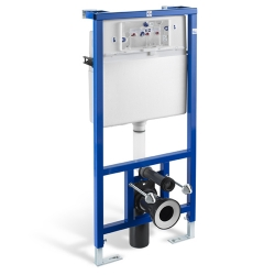 ROCA PRO A89009000K Stelaż WC podtynkowy
