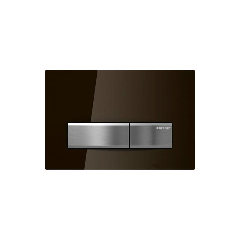 geberit przycisk sigma 50 szk o umbra supernowa. Black Bedroom Furniture Sets. Home Design Ideas