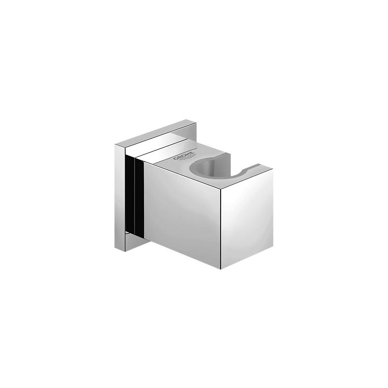 27693000 uchwyt prysznicowy cienny grohe euphoria cube. Black Bedroom Furniture Sets. Home Design Ideas