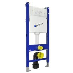 Geberit Duofix UP 100 Basic H112 + komplet wsporników