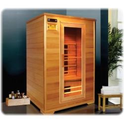 Sauna InfraRed 2L