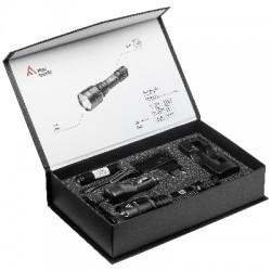 Latarka ręczna, Mactronic BLACK EYE 780, 780 lm