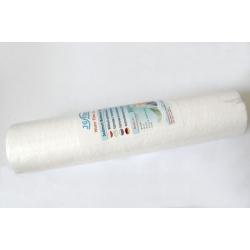 Wkład do filtra wody JGFILTERS  piankowy PS - 20 mikronów