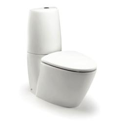 ROCA VERANDA Miska o/podwójny do kompaktu WC  !!! WYSYŁKA GRATIS !!!