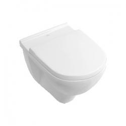 Combi-Pack zestaw miska WC z deską wolnoopadającą Villeroy & Boch O.Novo 5688 H1 01