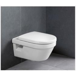 5684R001 Villeroy & Boch Omnia architectura zestaw miska WC wisząca 53 cm bezrantowa