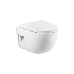 Miska WC podwieszana Roca Meridian Compacto + mata gratis A34624800M