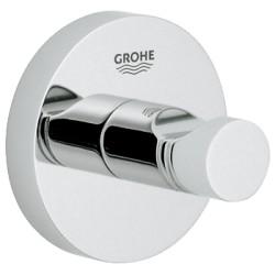 GROHE  Essentials haczyk na płaszcz kąpielowy 40364001