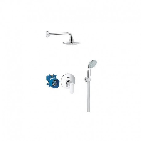 Zestaw prysznicowy GROHE EUROSMART COSMOPOLITAN 25183000