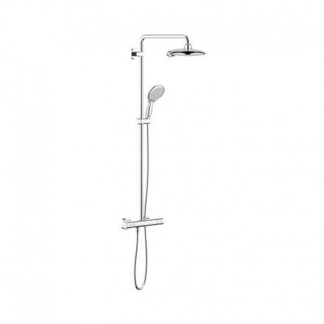 Zestaw prysznicowy GROHE EUPHORIA termostatyczny 26186000