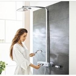 System prysznicowy z termostatem GROHE RAINSHOWER SYSTEM SMART CONTROL 360 26250000