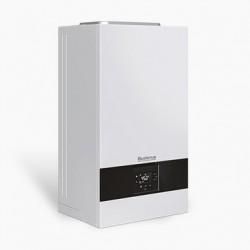 Kocioł gazowy kondensacyjny dwufunkcyjny Buderus GB122iK