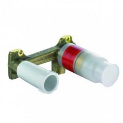Element podtynkowy KLUDI do baterii umywalkowej ściennej 38243