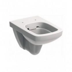 Koło Nova Pro miska WC wisząca prostokątna Rimfree bezrantowa M33123000