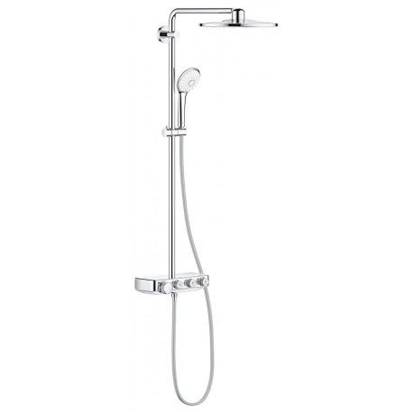 Zestaw prysznicowy z termostatem GROHE EUPHORIA SYSTEM SMARTCONTROL 310 DUO 26507000