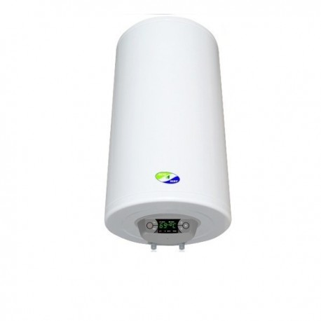 Elektryczny pionowy ogrzewacz wody LEMET ECOWAY 80 L 10.80EW
