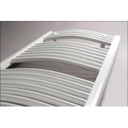 Grzejnik łazienkowy drabinkowy PBT 80X060 420W łukowy