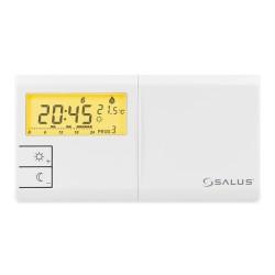 SALUS CONTROLS 091FL NAJPOPULARNIEJSZY REGULATOR TEMPERATURY DOBOWO-TYGODNIOWY LCD
